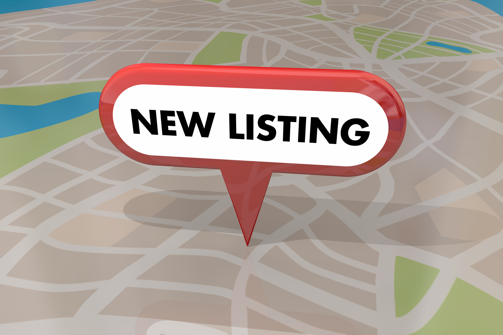 New Listing Home House for Sale Real Estate