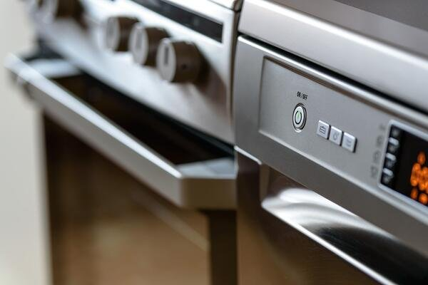 comfort control cooking data
